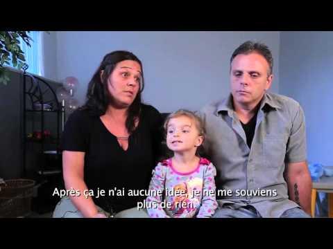 L'euthanasie au Canada : témoignage d'une famille