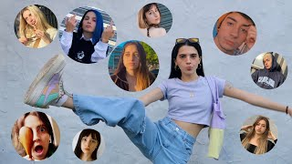 YOUTUBERS eligen mis OUTFITS