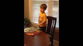 The Clean Plate Dance