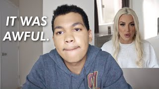 Tana Mongeau, your apology is NOT accepted...