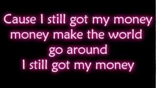 Rihanna - Pour It Up (Lyrics)