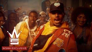 King Combs & Chris Brown