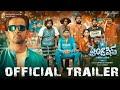 Official trailer: Friendship - Harbhajan Singh, Arjun, Losliya