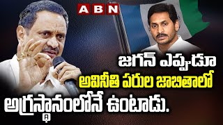 AP govt failed to control spread of coronavirus: Bandaru..