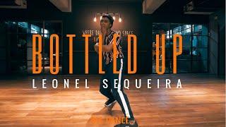 Leonel Sequeira | Bottled Up - Dinah Jane | Orange Weekend Mumbai - Big Dance