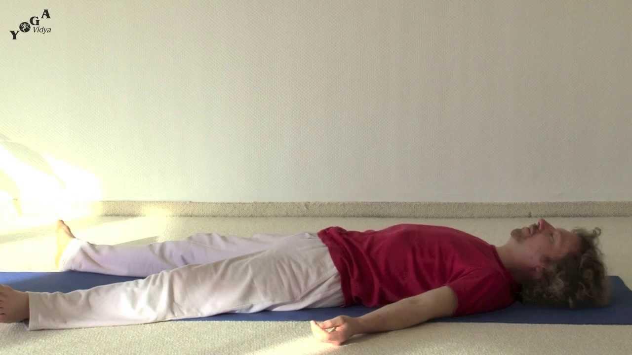 Yoga For Men - Basic Yoga Class - YouTube
