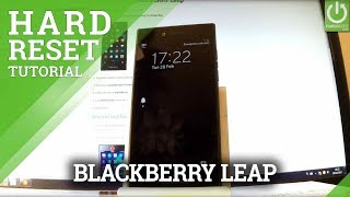Flash Upgrade Blackberry Z3 STJ-100-1/2 BB 10 OS | Fix BB Error