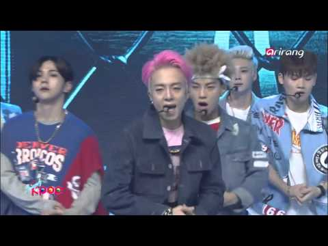 Simply K-Pop-ToppDogg(탑독) _ THE BEAT - Ep.186 / 2015-10- 23
