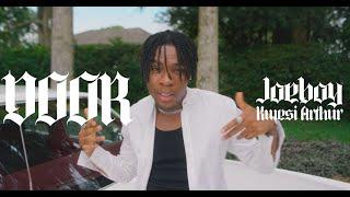 Joeboy - Door (feat. Kwesi Arthur) [Official Video]