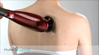 Pure Wave Body Massager