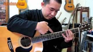Bài tham khảo - Cách chọn mua đàn Guitar - Hiếu Orion