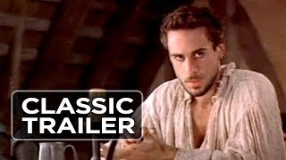 Shakespeare in Love Official Trailer #1 - Tom Wilkinson Movie (1998) HD