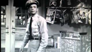 Top 15 scenes from  The Andy Griffith Show