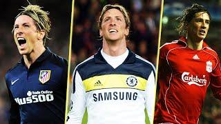 Fernando Torres ● Top 50 Goals (All Clubs)