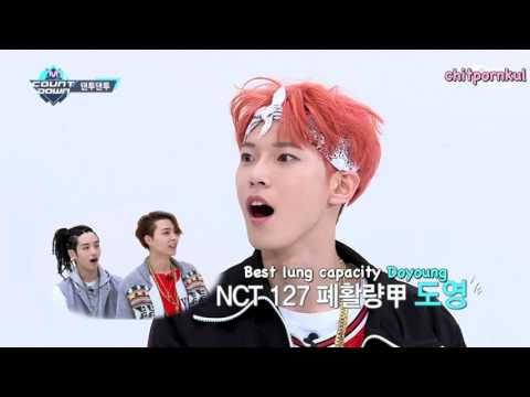 [ENG] 170119 NCT127 Dance Together part 2
