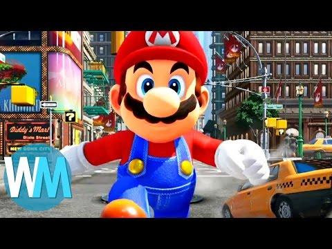 Top 10 des JEUX les plus INCROYABLES de la Nintendo Switch ...