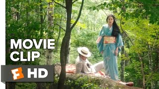 The Handmaiden Movie CLIP - Caught (2016) - Min-hee Kim Movie