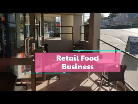 Retail Food Business For Sale in Brisbane, Queensland
