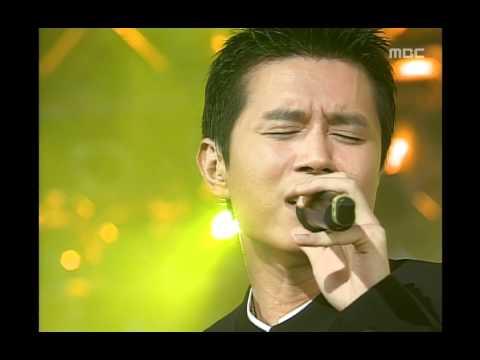 Kim Min-jong - Beautiful pain, 김민종 - 아름다운 아픔, Music Camp 20000617