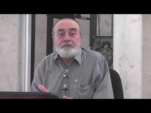 ولذكر الله اكبر -للشيخ احمد بدران