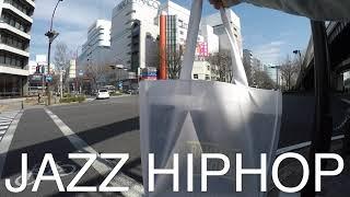 (New Beat) Sometimes I feel like making jazz hiphop beats (Takeshi_CSS)