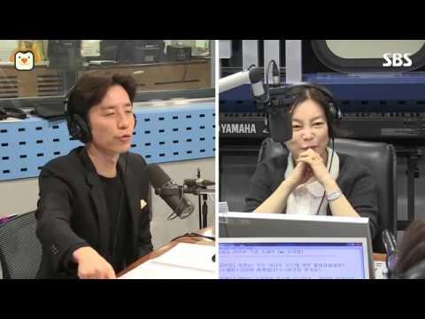[SBS]최화정의파워타임, 유희열,