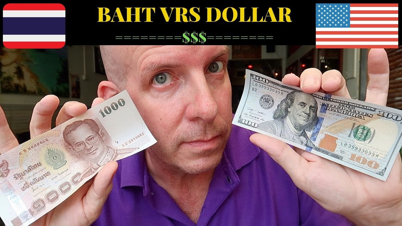 How Much Is 300 Baht In Us Dollars