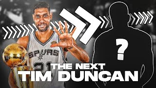 Meet The NEXT Tim Duncan! (ft. The Next Manu Ginobili, Tony Parker, & Gregg Popovich)