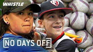 4 AMAZING Baseball Prodigies