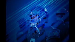 Thank You, Detroit    Tribute to Matthew Stafford's time with the Detroit Lions