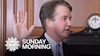 Brett Kavanaugh and the nasty battle for a Supreme Court seat