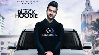 Black Hoodie – Romey Maan Video HD