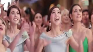Đám cưới tuyệt đẹp của mỹ nhân Thái Lan Chompoo Araya