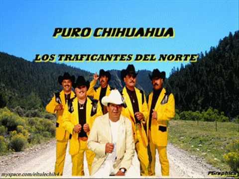 Los Traficantes Del Norte - El Aguila De Chihuahua