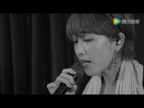 央吉玛录音室现场《妙音天女心咒》