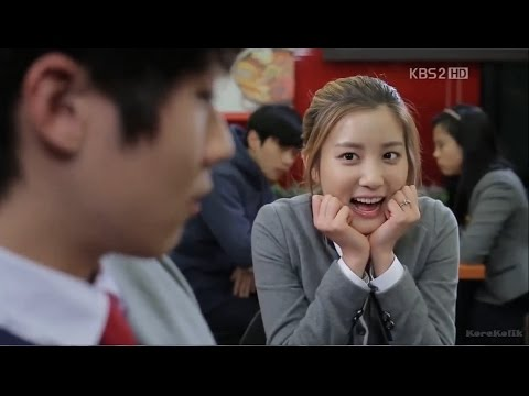 Kore Klip - Aşığım  Aşka ~