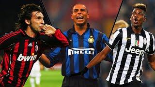 Gol Leggendari in Serie A  (2000/2021) HD