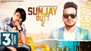 Sanjay Dutt 2 – Amit Saini Rohtakiya
