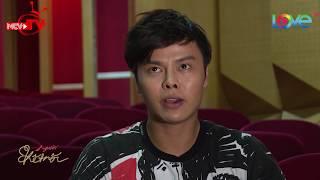 Võ Minh Lâm xúc động khi ba mẹ lên Sài Gòn xem con trai diễn cải lương 😢