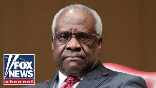 Clarence Thomas breaks three year silence on Supreme Court