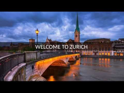 Zurich Travel Guide: Places to Visit & Hotels to Stay