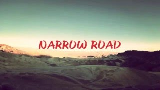 Narrow Road (by Fred Baca)