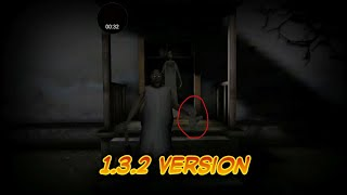 Granny - 1.3.2 Version Extreme Mode Gameplay and New Ending