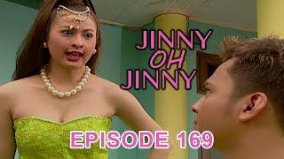 Jinny Oh Jinny Episode 169 - Scream (2)