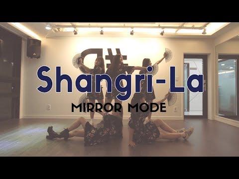 [ kpop ] VIXX(빅스) – Shangri-La(도원경/桃源境) Dance Cover (#DPOP Mirror Mode)
