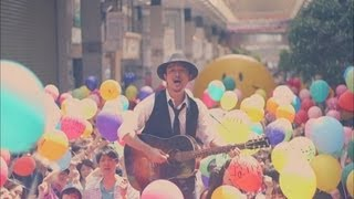 Rake 『夢を抱いて〜はじまりのクリスロード〜YouTubeバージョン』