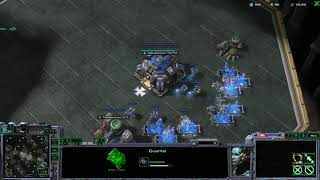 StarCraft II: (TvP) Just with my scouting was enoght (online)