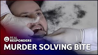 Human Black Widow With A History Of Violence Against Men | The New Detectives | Real Responders