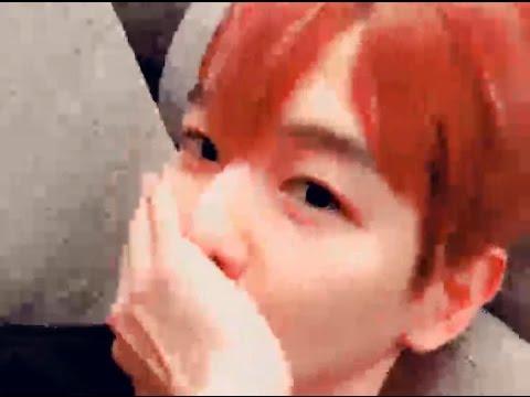 [EXO] BAEKHYUN's voice mimicry: highlight