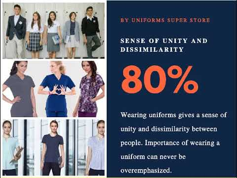 Decisive About Investing In Uniforms? Read This!!